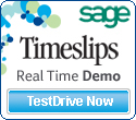 Take a Timeslips TestDrive